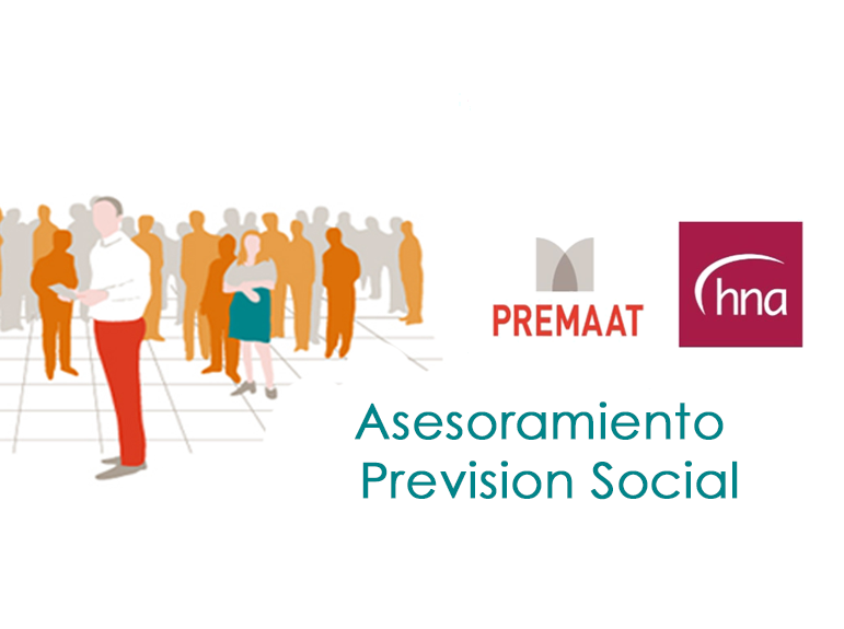 ASESORAMIENTO PREVISIÓN SOCIAL